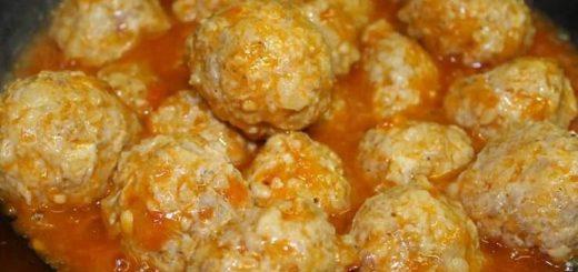 xíu mại bọc trứng cút xốt cà